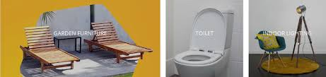gardening and furniture toilets indoor barbecue and diy products on manomano.co.uk